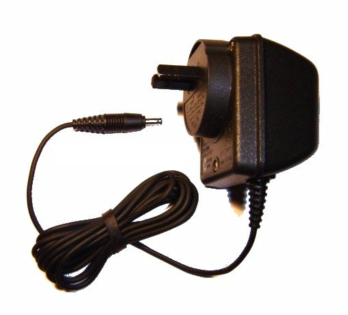 Nokia AC mains wall charger. ACP-7a