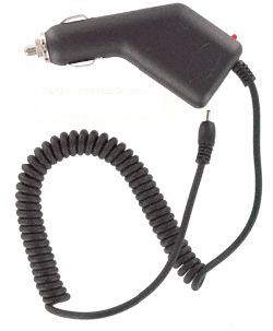 NOKIA CAR CHARGER 12V - 24V. NARROW PIN - 2mm. NEW MODELS.