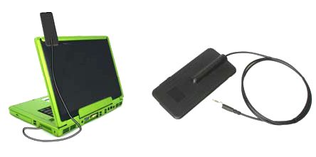 COMPACT MODEM ANTENNA 2.5dB. NEXT-G, GSM 3G & 4G LTE. ALSO FOR IPHONE & SMARTPHONES.