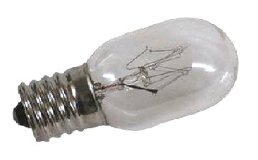 MICROWAVE OVEN LIGHT BULB/GLOBE. 15w 240 volt ES17 17mm 15 watt LAMP
