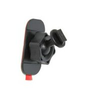 BRACKET OPTION FOR MOUNTING iPHONE PATCH LEAD CRADLE. DASH MOUNT