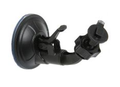 BRACKET OPTION FOR MOUNTING iPHONE PATCH LEAD CRADLE-SUCTION CUP