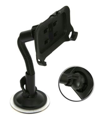i-Phone CRADLE. WINDSCREEN MOUNT SUCTION CUP