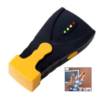 QUALITY STUD FINDER BY MEDALIST