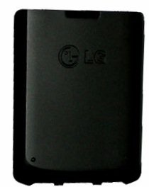 LG GENUINE OEM BATTERY for LG TU500 & TU550 MOBILE PHONES. BLACK