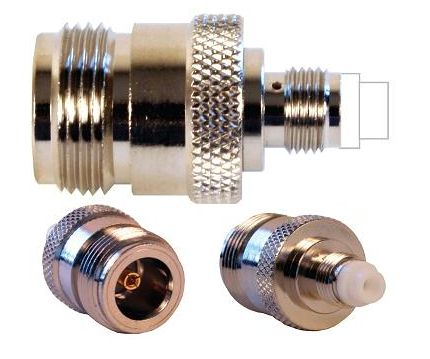 FME Female to N Female Connector Adaptor